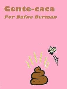 Tapa de Gente Caca por Dafne Berman